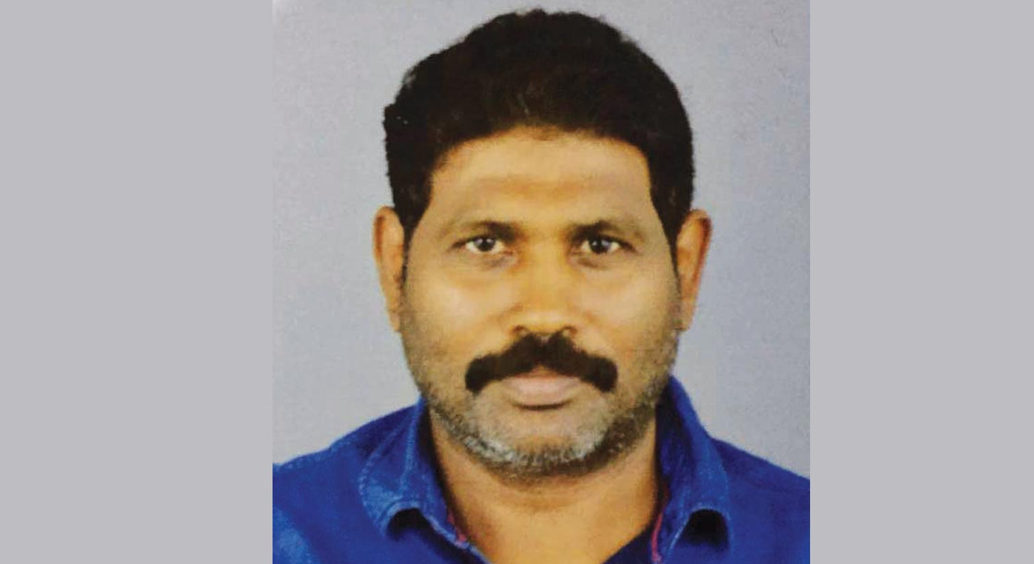 chalakkudy broker murder main accused left country