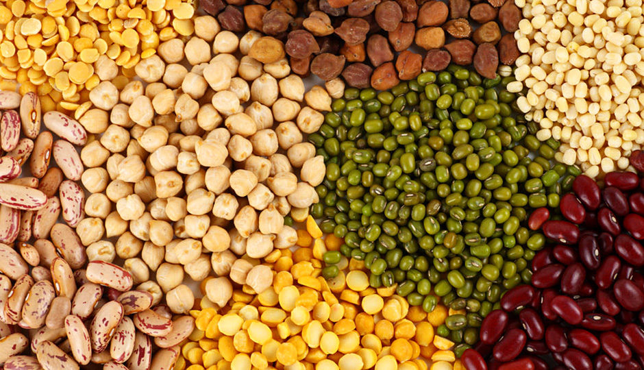 pulses prices falls