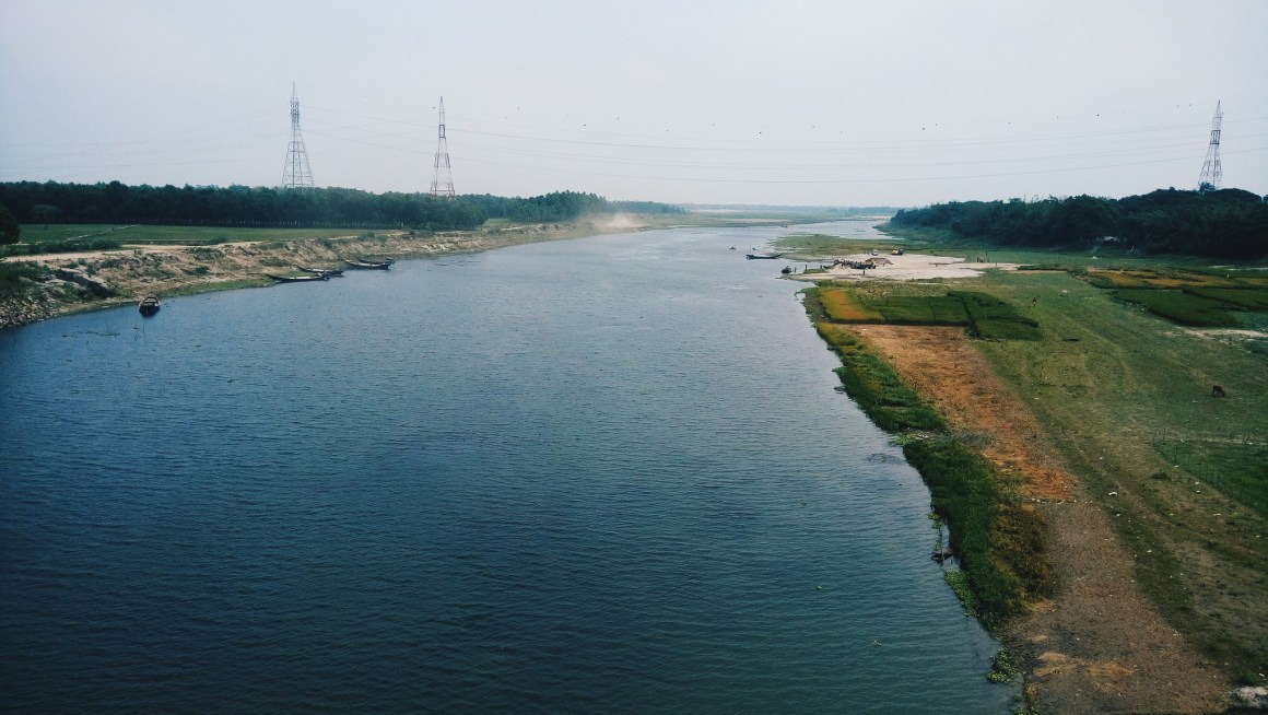 china plans to built worlds largest tunnel to divert Brahmaputra