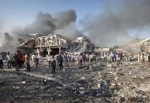 somalia bomb blast death toll touches 276