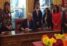diwali celebration at white house
