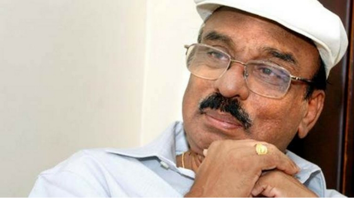 IV sasi an irreplaceable loss to film industry