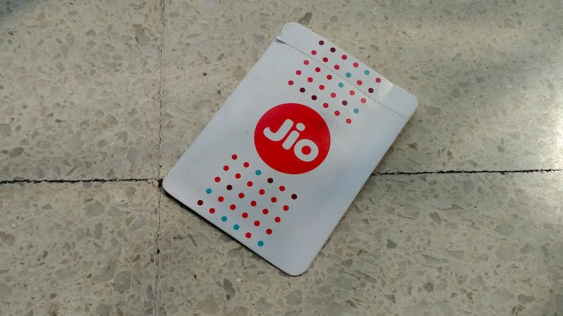 jio diwali offer jio announces 100 percent cash back offer