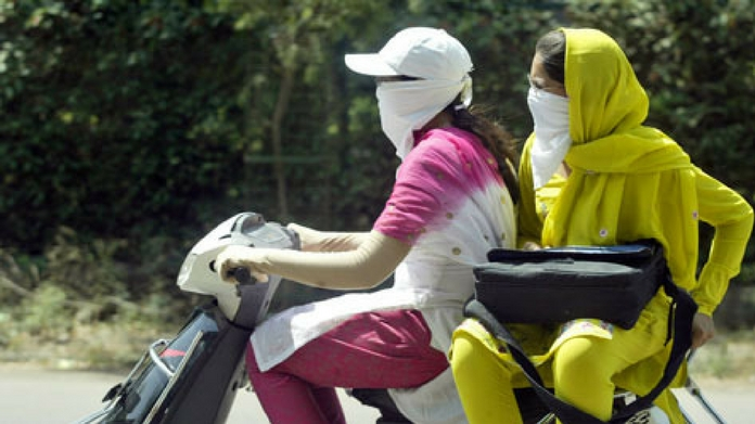 Karnataka bans Pillion Riding On Two-Wheelers With Engine Capacity Up To 100 cc