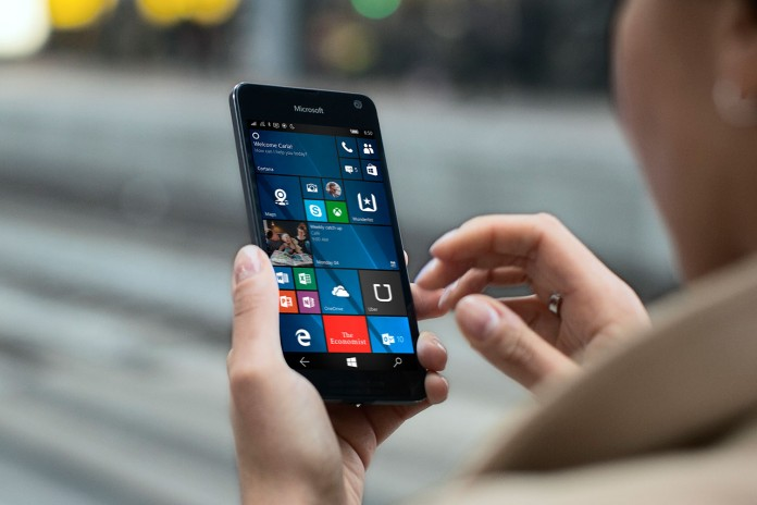 windows phone manufacturing stops