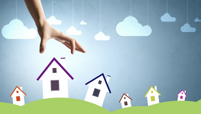 GST to be intorduced in real estate