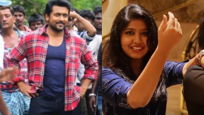 Sodakku Tamil Song Teaser