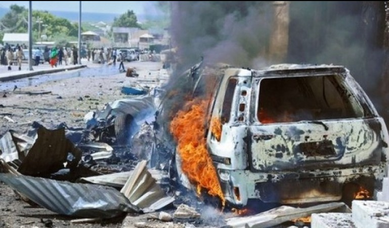 Somalia-bomb blast