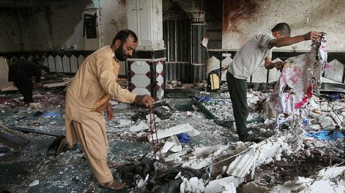 afghan terrorist attack death toll touches 70