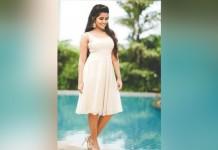 anupama parameswaran photo shoot