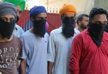 babbar khalsa militants