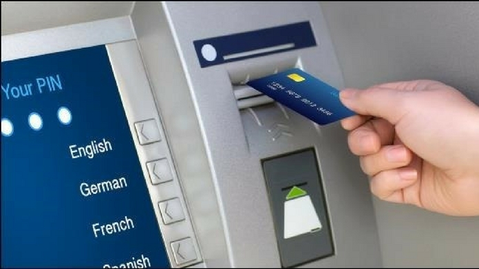 banks shutdown ATMs