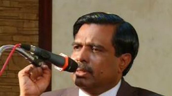 complaint against justic ubaid
