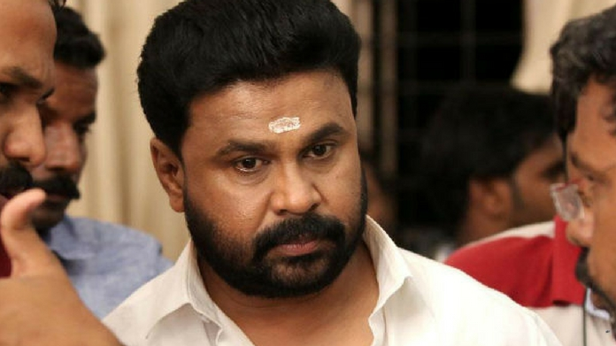 dileep dileep to answer about private security dileep went to dubai