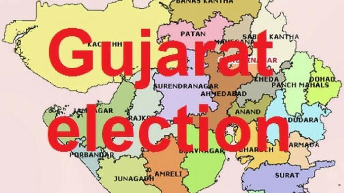 gujarath election ഗുജറാത്ത് തെരഞ്ഞെടുപ്പ്: ബി.ജെ.പി ആദ്യഘട്ട സ്ഥാനാർഥി പട്ടിക പുറത്തിറക്കി