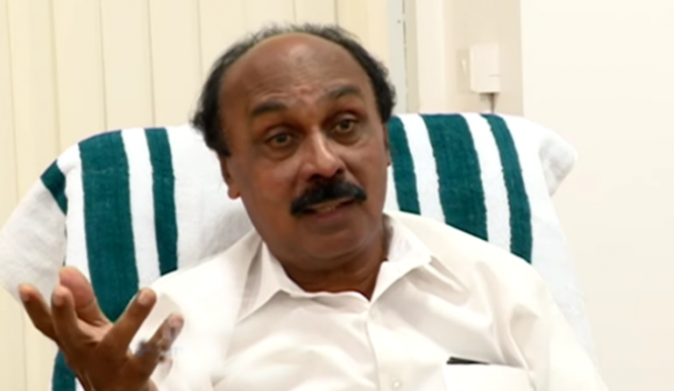 revenue minister sends AG letter minister e chandrasekharan against AG revenue minister e chandrashekharan ordered action against those who manhandled revenue officials