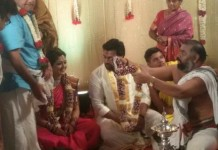 meghna raj engagement video