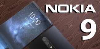 nokia 9 features