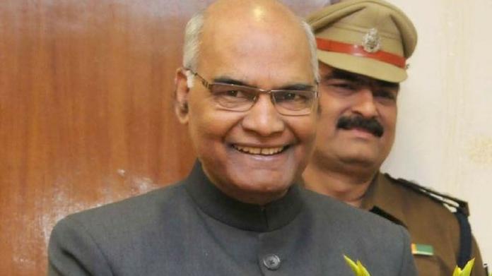 ramnath kovind highcourt verdicts should be produced in regional languages says ramnath kovind