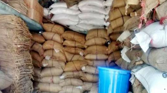 ration ration strike ended in compromise wont allow new ration shops
