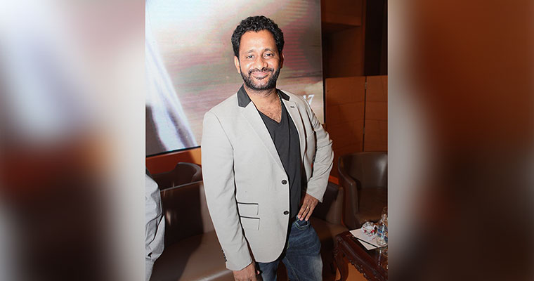 rasool pookutty to act as hero in film