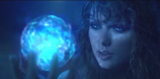 taylor swift ready for it video song