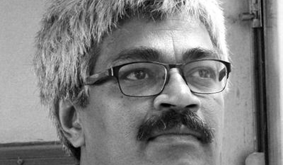 journalist vinod varma arrested in blackmail case