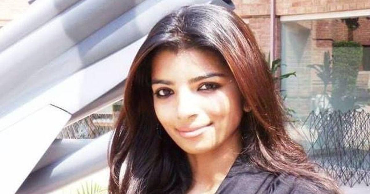 zeenath - journalist