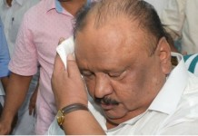 thomas chandy thomas chandy files complaint against justice devan ramachandran