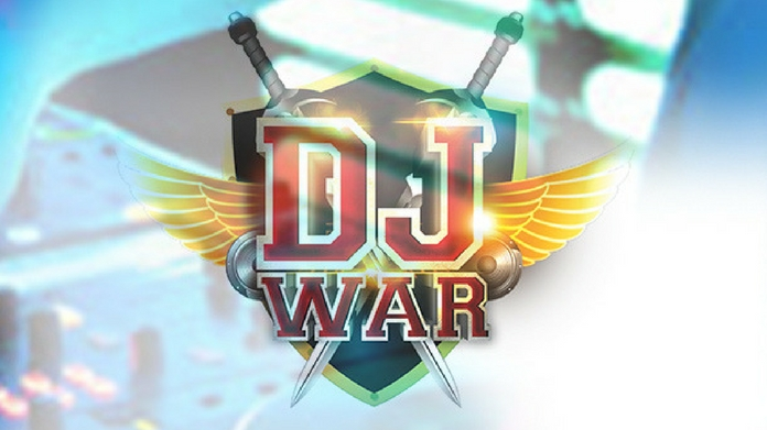 Indywood Talent Hunt DJ War