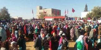 morocco food stampede killed 15