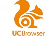 UC browser disappeared from google play store