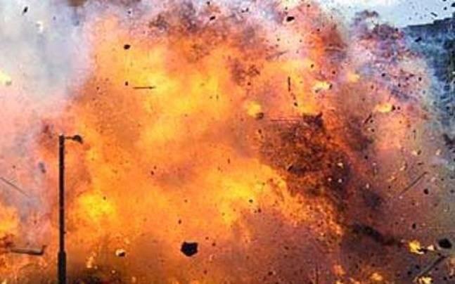 transformer blast killed 11 in Rajasthan blast at NTPC plant uttar prades NTPC blast death toll touches tenh NTPC plant blash death toll touches 26