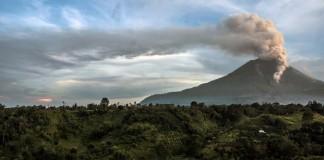 volcano, indonesia