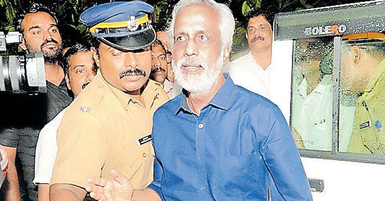 udayabhanu send in police custody