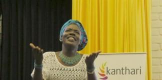 kanthari talks