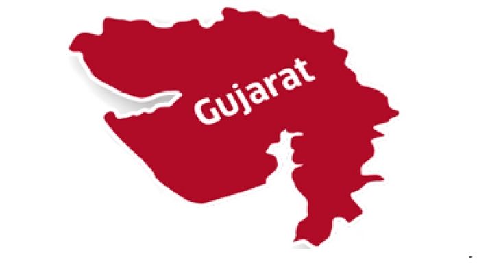 gujarat election gujarat second phase election campaign ends today gujarat exit poll results are out