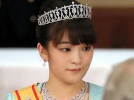 japan princess mako to marry commoner
