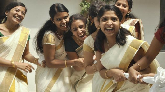 kerala second most safest place for women in india