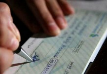 modi govt plans to ban cheque books too