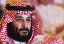 Saudi Arabia arrests 11 princes and four ministers in extraordinary 'consolidation of power'