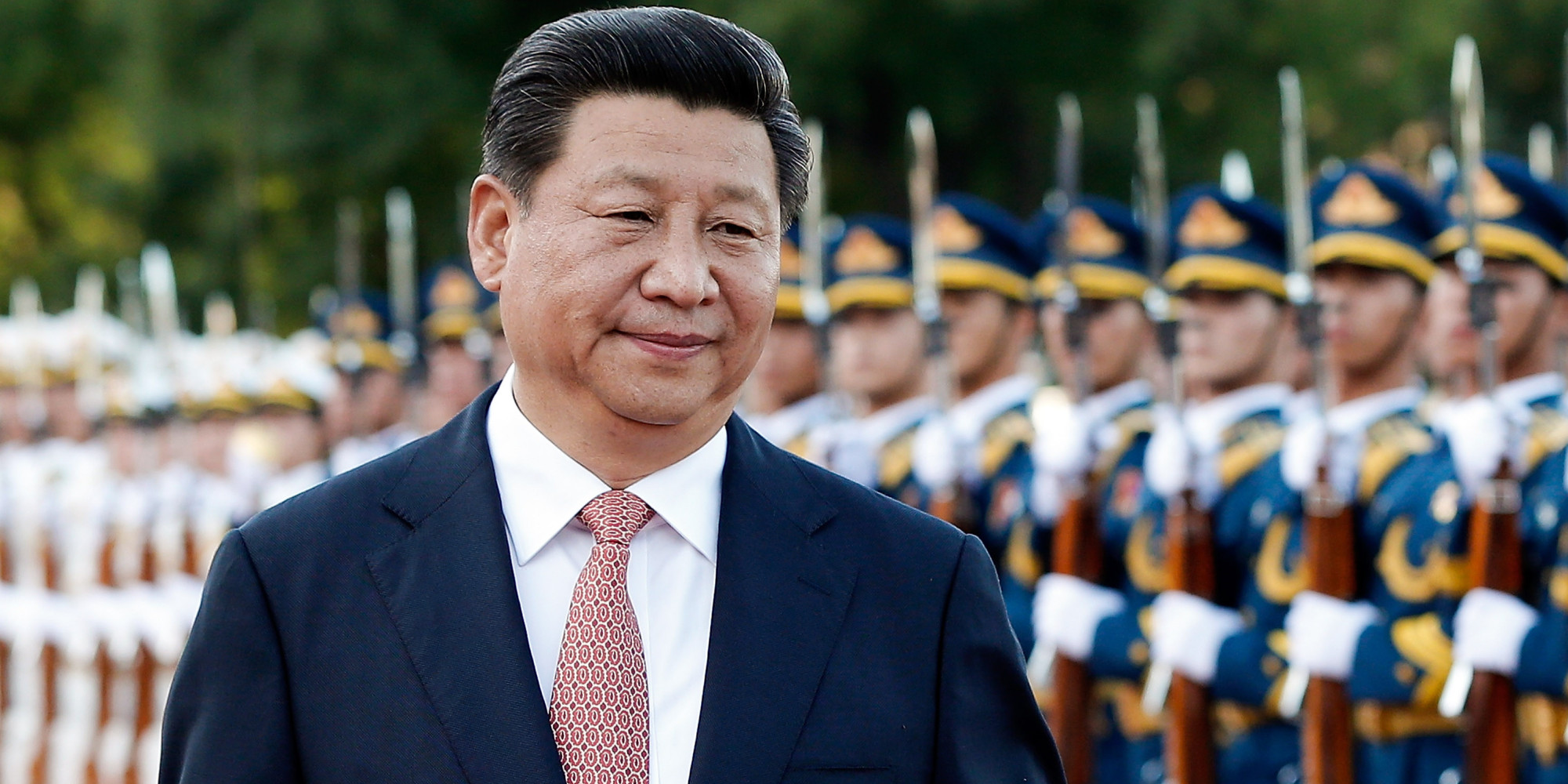 chinese prez asks army to get ready for war