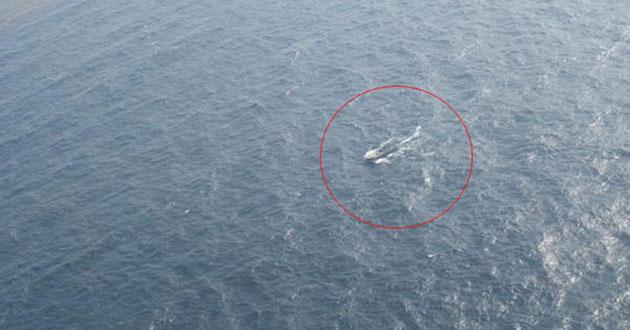 pak boats crossed boundary seized