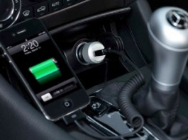 risk behind charging phone in car usb port
