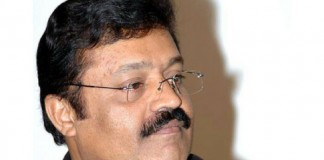 suresh gopi about reason behind leaving film