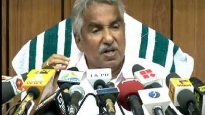 will quit political life if allegations are proved right says oommen chandy
