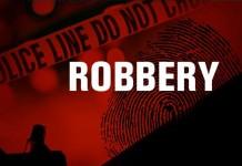 thripunithura robbery by 10 TN natives