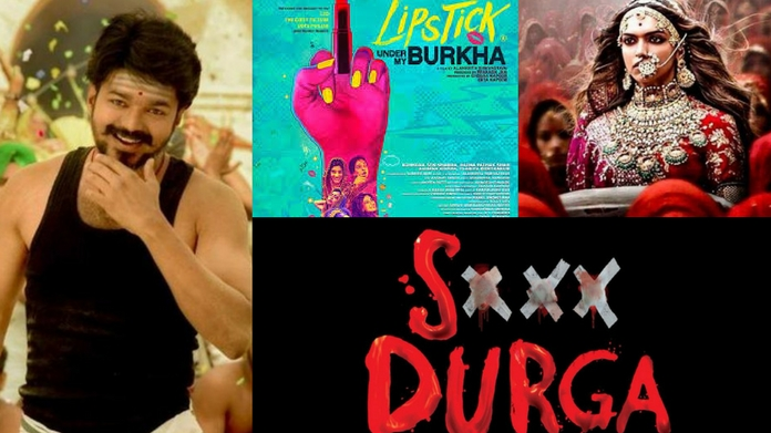 changing trends in indian cinema 2017