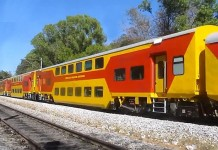double decker train comes to reality in india