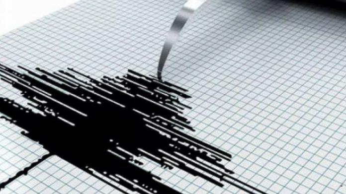 earthquake earthquake in california